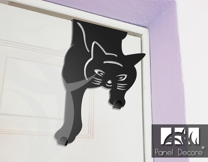 PERCHERO-GATO-PANEL-DECORE